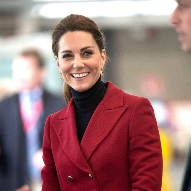 Duchess of Cambridge's work experience at London hospital