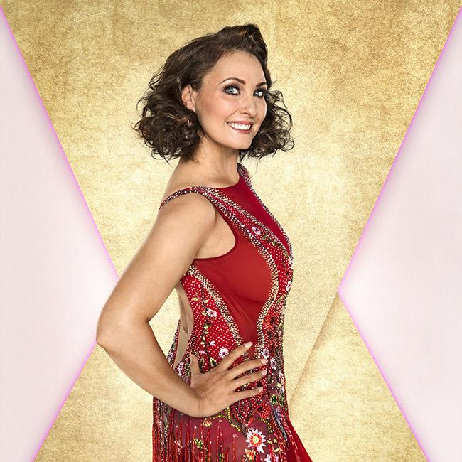 Emma Barton to take on Couple's Choice routine on Strictly Come Dancing