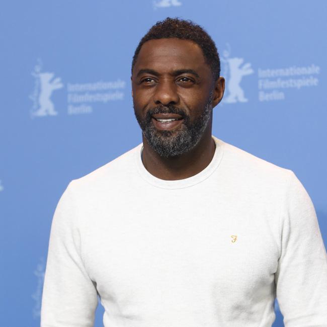 Idris Elba wants to quit social media