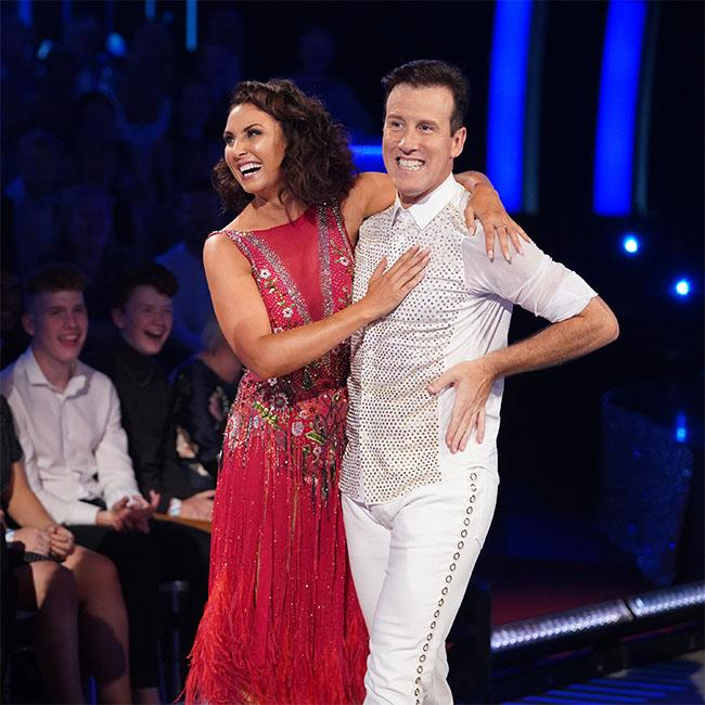 Strictly's Emma Barton 'disappointed' with Rumba feedback