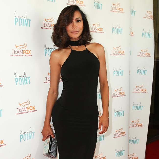 Naya Rivera's son wants to be on TV