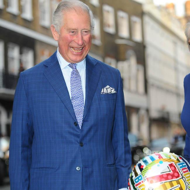 Prince Charles launching first fashion line with Yoox Net-a-Porter