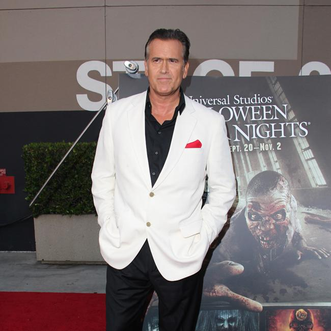 Bruce Campbell defends Marvel movies