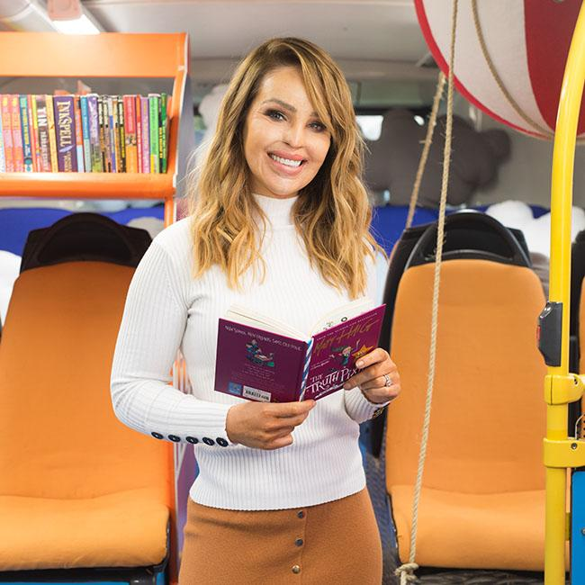 Katie Piper: Strictly's popularity attracts trolls
