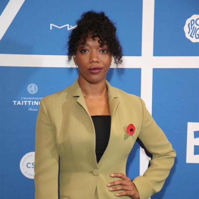 Naomi Ackie faced strict Star Wars secrecy
