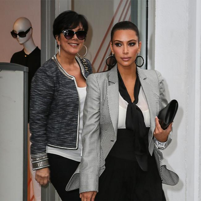 Kim Kardashian West snubbed by Karl Lagerfeld