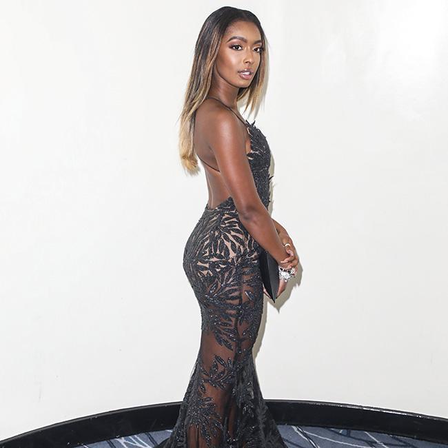 Jourdan Riane signs big modelling deal