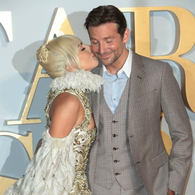 Lady Gaga and Bradley Cooper 'did a good job' with their fake romance