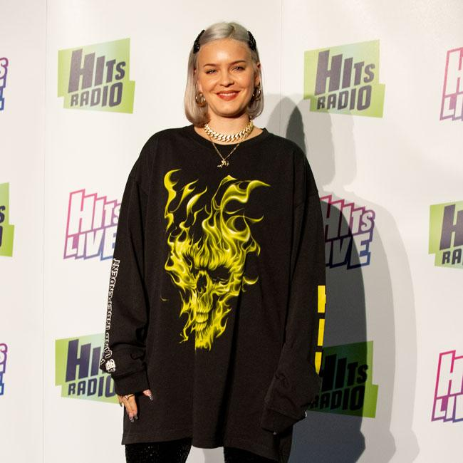 Anne-Marie to release second album next year