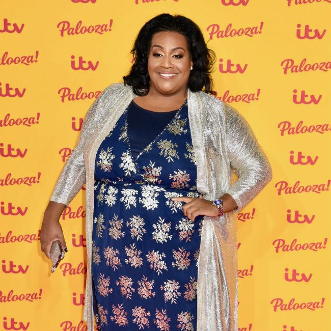 Alison Hammond lands own chat show