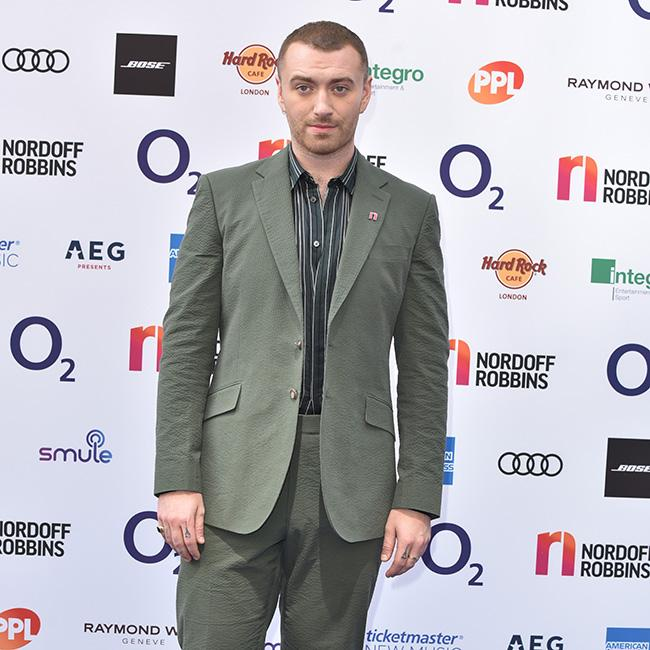 Sam Smith and AJ Tracey lead names for second night of Capital's Jingle Bell Ball