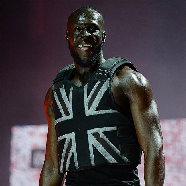 Stormzy rejected Jay-Z collaboration