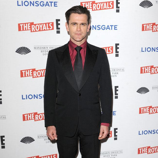 Scott Maslen wants Camden youth club to tackle knife crime