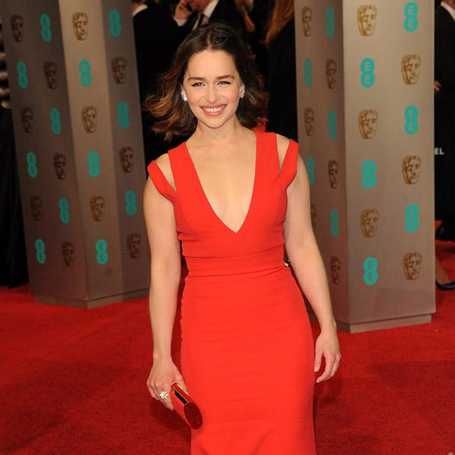 Emilia Clarke flattered by fans' reaction to Game of Thrones ending
