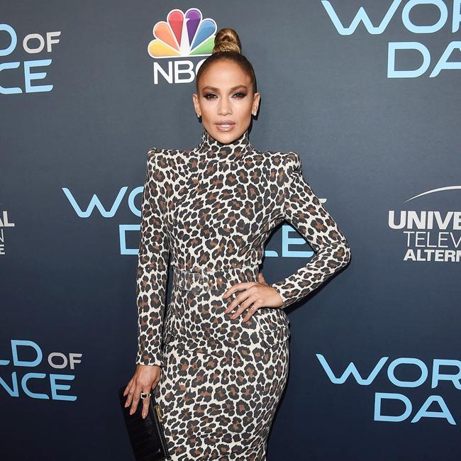Jennifer Lopez 'mentored' Kim Kardashian West