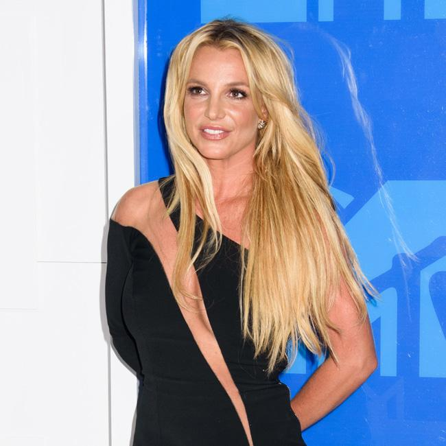 Britney Spears' self esteem issues