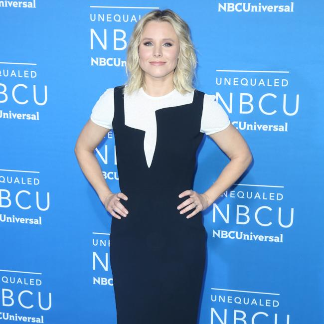 Kristen Bell to reprise role in Gossip Girl reboot