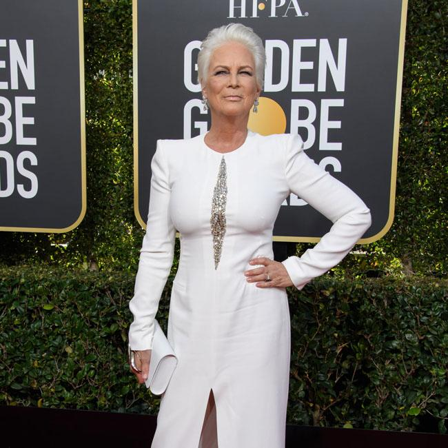 Jamie Lee Curtis 'shared drugs' with her father