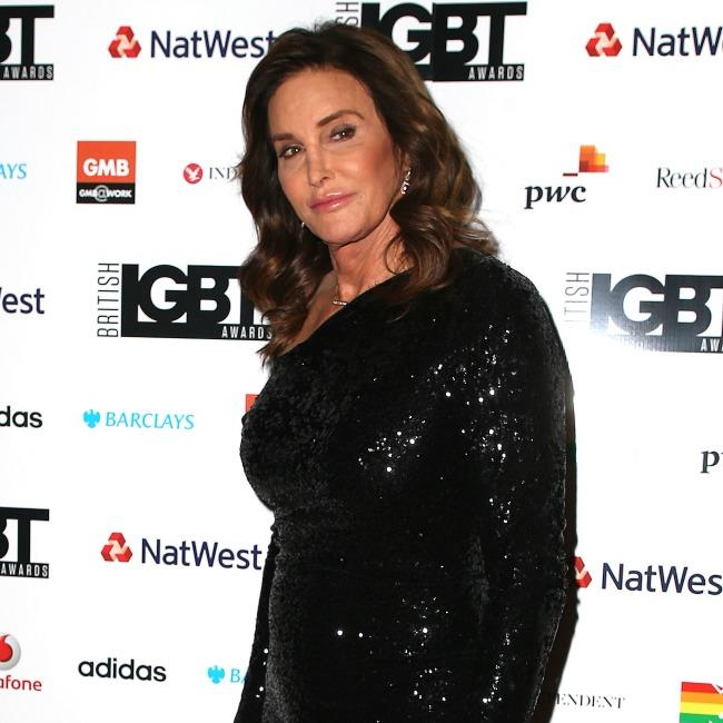 Caitlyn Jenner's family find it 'hard' to watch her on British reality show