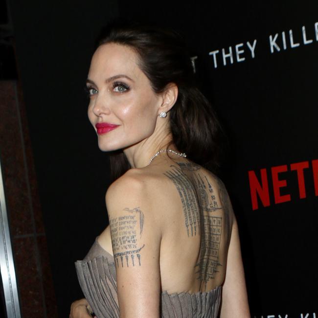 Angelina Jolie values 'diversity'