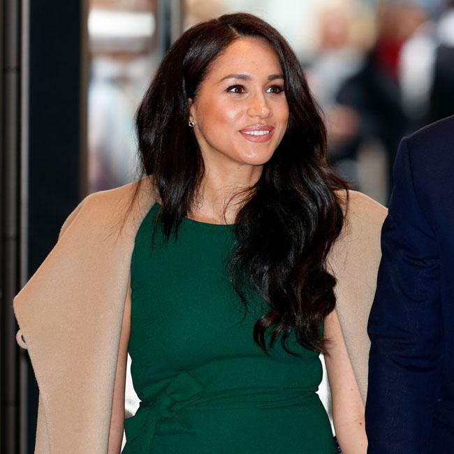 Duchess Meghan is 2019′s Most Powerful Fashion Icon