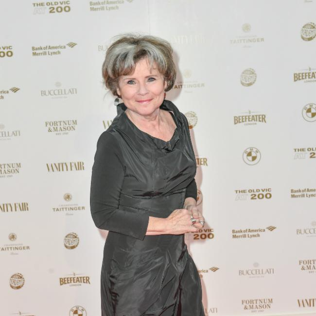 Imelda Staunton wanted for The Crown