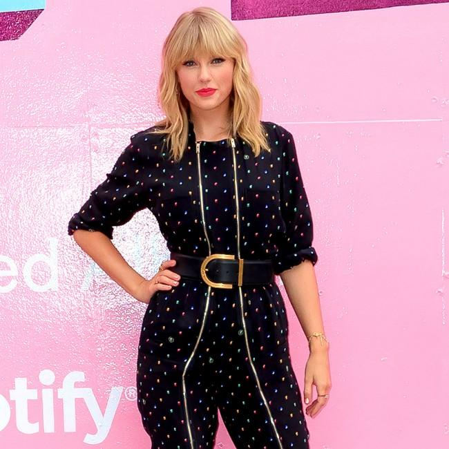 Taylor Swift is set to perform at Capital's Jingle Bell Ball