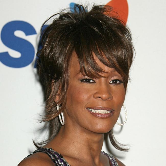 Whitney Houston's friend breaks silence on their romance
