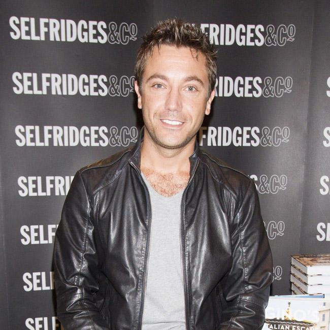 Gino D'Acampo is happy is son is dating Gordon Ramsay's daughter
