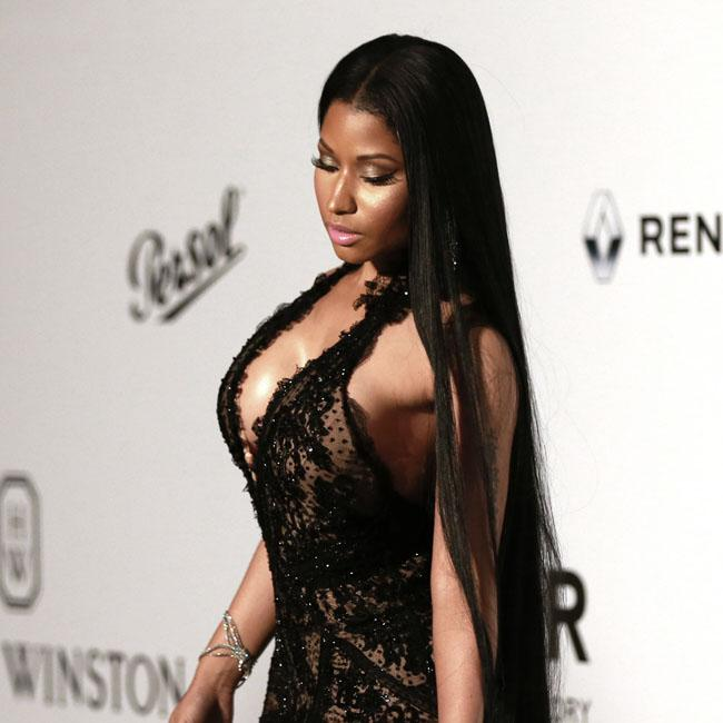 Nicki Minaj won't use Instagram if likes are hidden