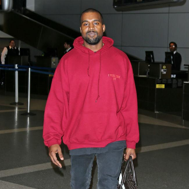 Kanye West to take Sunday Service to a strip club?