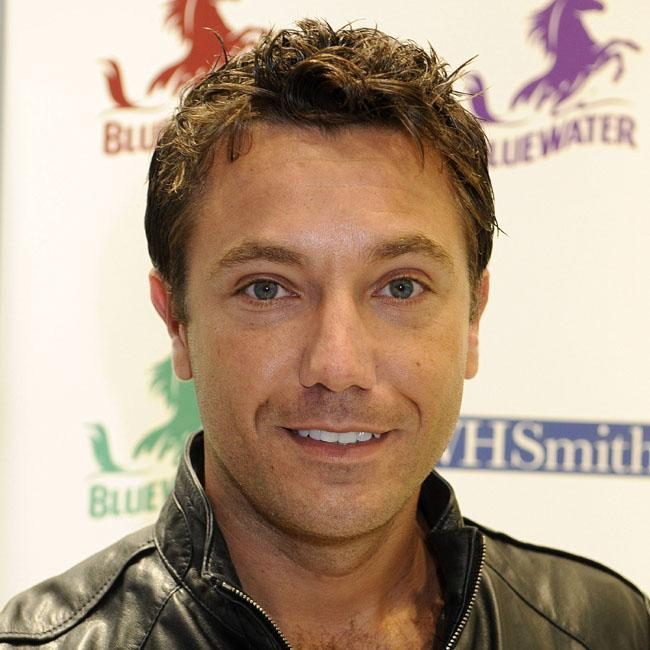 Gino D'Acampo has 'best make-up sex' with wife Jessica