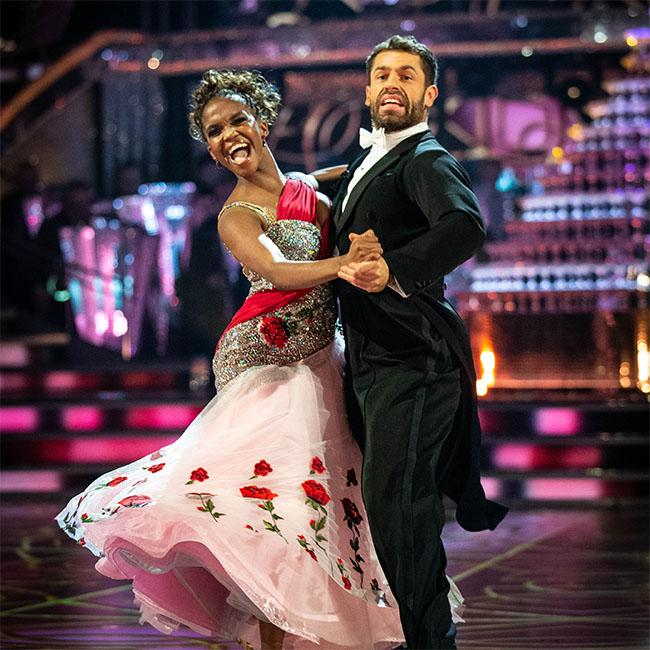 Kelvin Fletcher tops Strictly Come Dancing leaderboard during semi-final