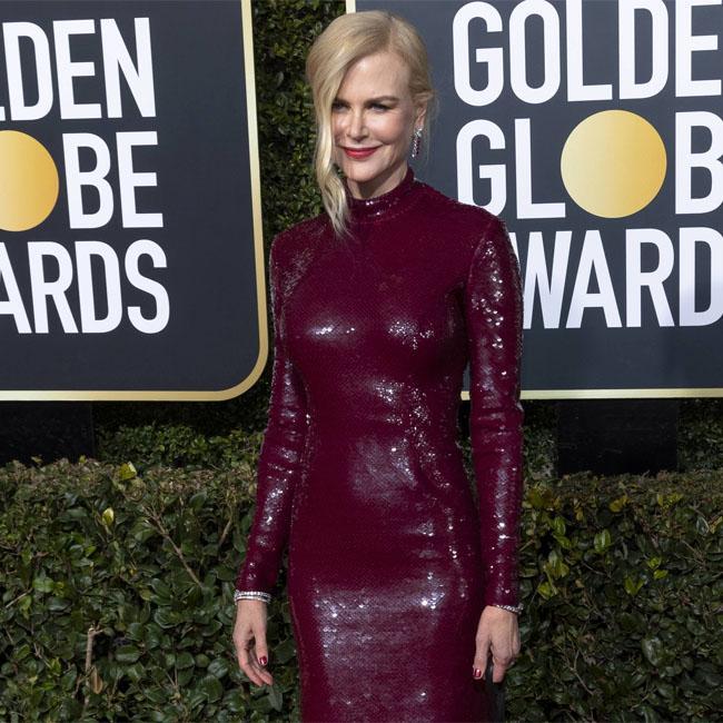 Nicole Kidman's second Big Little Lies Golden Globes nomination is 'so important'