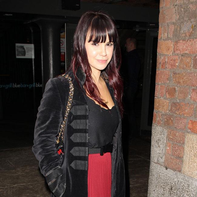 Jessica Fox on Hollyoaks' Nancy confession