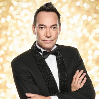 Craig Revel Horwood writing steamy novel about Strictly Come Dancing secrets