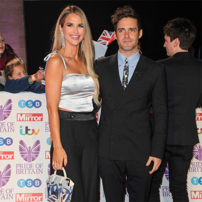 Spencer Matthews: 'I'm punching above my weight with Vogue'