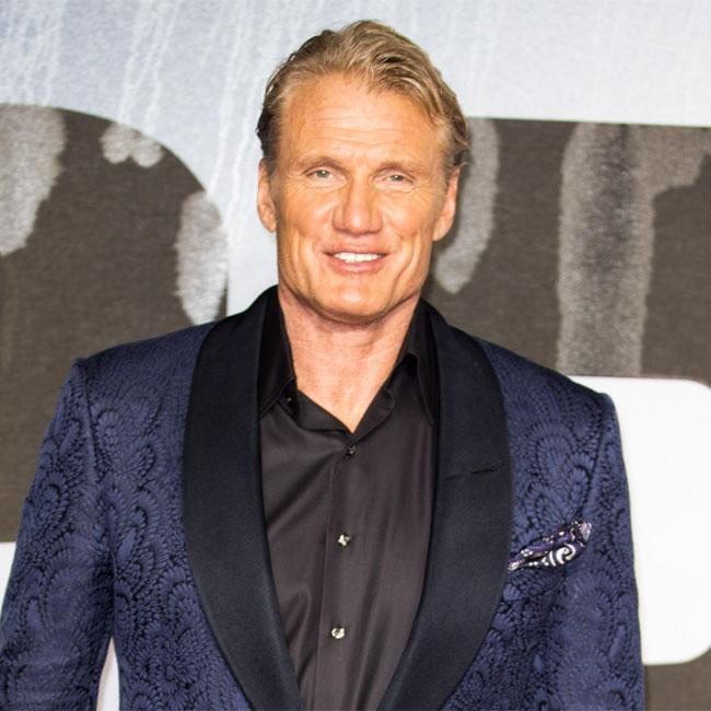 Dolph Lundgren puts game show on hold for Sylvester Stallone drama
