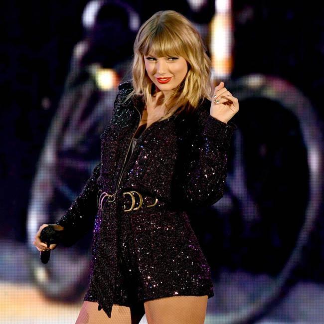 Taylor Swift: 'Women are more than incubators'
