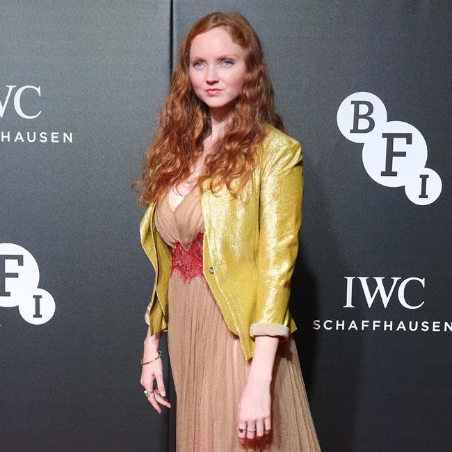 Lily Cole's nappy guilt