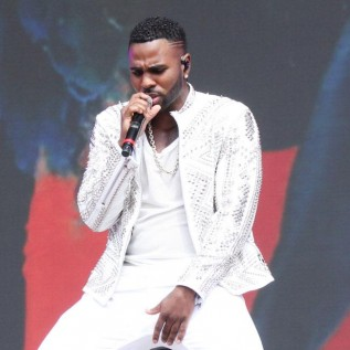 Jason Derulo wants more than $500k for porn