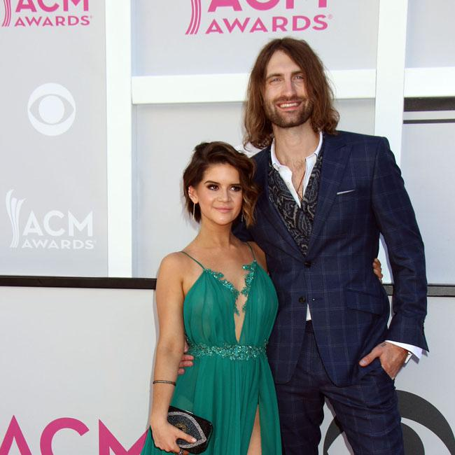 Maren Morris believes she may have conceived son in Hawaii