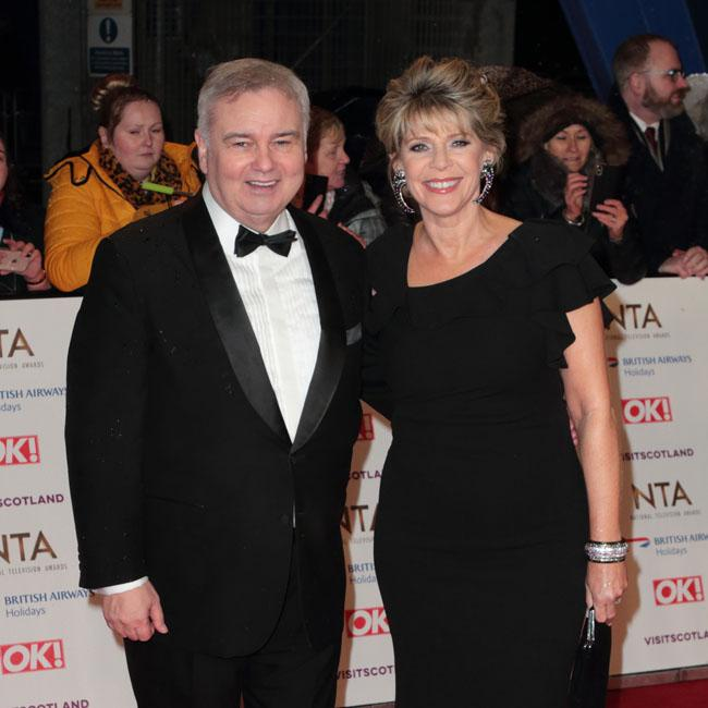 Eamonn Holmes: My life would be finished if I lost Ruth