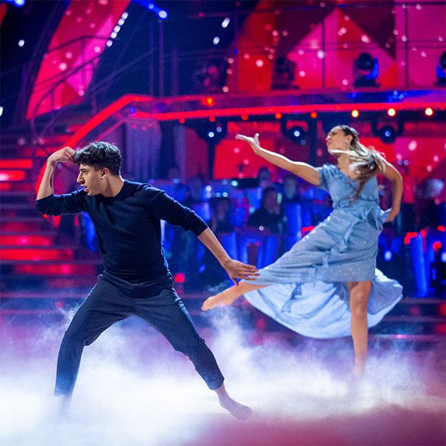 Kelvin Fletcher and Karim Zeroual set for Strictly Come Dancing Live Tour