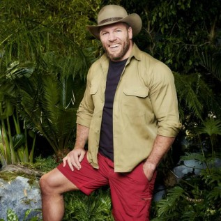 James Haskell 'was eager to support Caitlyn Jenner'