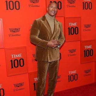 Black Adam 'could reshape comic book movies'