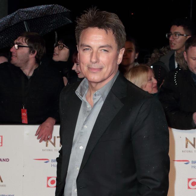 John Barrowman hopes to perform days after hospitalisation