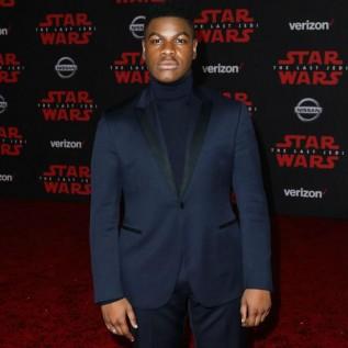 John Boyega's faith helped him deal with Star Wars fame