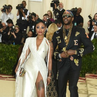 2 Chainz wanted proposal to be 'historic'