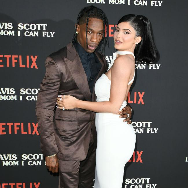 Kylie Jenner invites Travis Scott to 'all family events'
